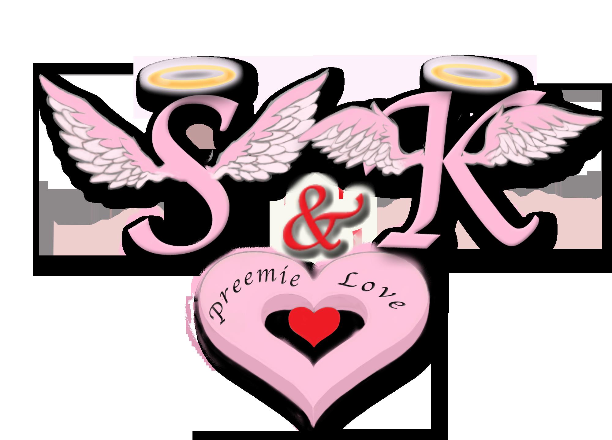S & K Preemie Love